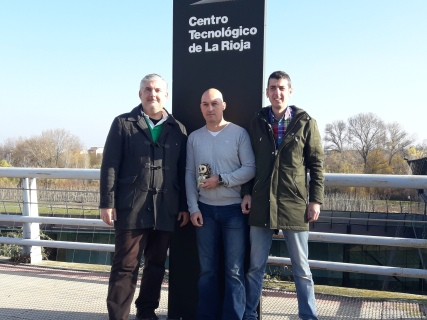 """iDispensa, """"Los domingos al sol"""" - Daniel Palomero, Chema Pulgar y Juan Nieto"""